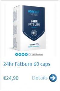 Fatburner 60 caps