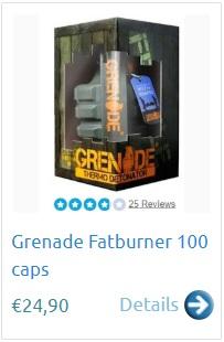 Fatburner Grenade