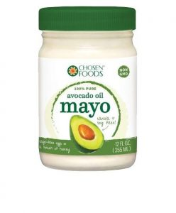 avocado mayonaise