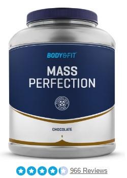 Mass Perfection 2200 gram Image