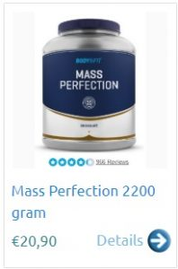 Mass perfection