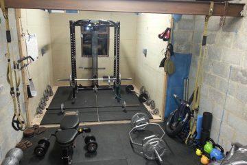 Thuis trainen of sportschool