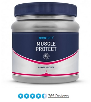 Muscle Protect 500 gram Image