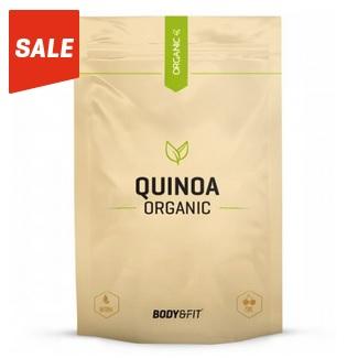 Quinoa Wit Biologisch 500 gram Image