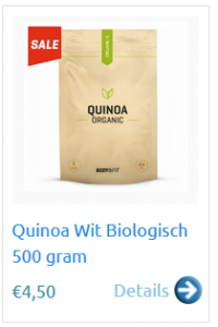 Quinoa biologisch