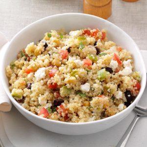 Wat is quinoa
