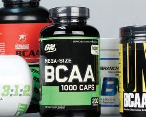 BCAA aminozuren kopen