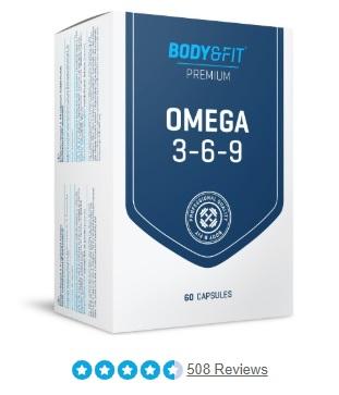 Omega 3-6-9 Image