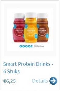 Smart Protein Drinks