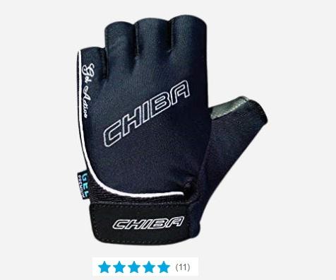 Fitness handschoenen Dames Image