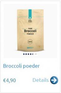 Broccoli poeder kopen