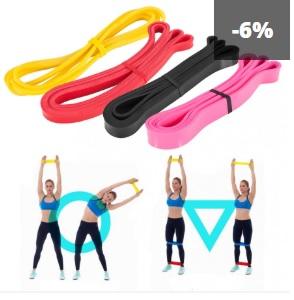 Fitness weerstandsbanden Image
