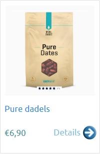 Dadels kopen