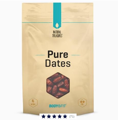 Pure dadels Image