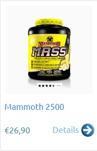 Mammoth 2500