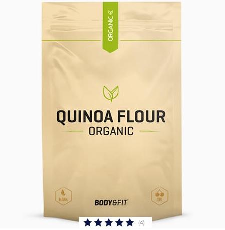 Quinoa bloem Image