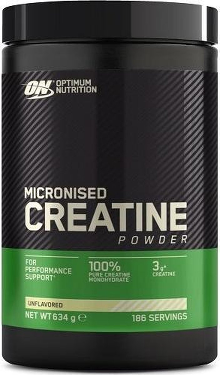 Creatine Optimum Nutrition Image